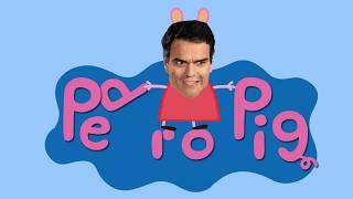 Los amigos de Pedro Pig