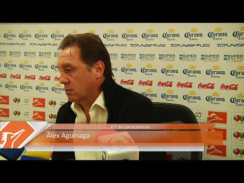 Correcaminos 1  - Altamira  2 (Cuartos de Final Vuelta)