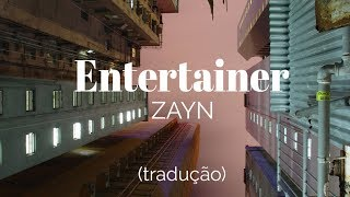 Download Lagu ZAYN - Entertainer [Legendado] Gratis STAFABAND