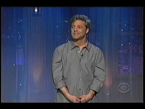 Nick Griffin Craig Ferguson Late Late Show!