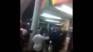 haiti vs trinidad rara gold cup