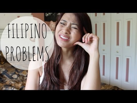 Filipino Problems video