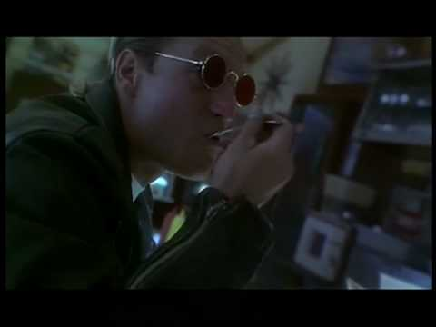 Natural Born Killers - trailer
