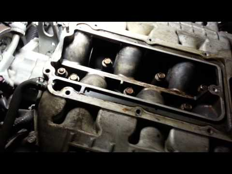 Egr valve removal code p0404 and code p0401 fixed