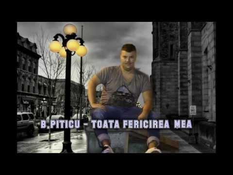 B.BITICU - TOATA FERICIREA MEA HIT