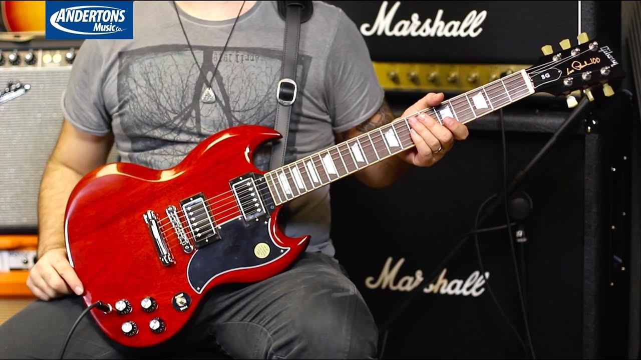 Black Gibson sg Special Gibson 2015 sg Special v sg