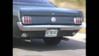 Old Top Gear 1992 - Ford Mustang