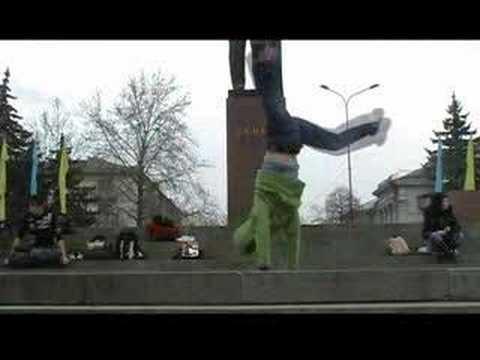 Simferopol - kolbacity