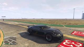 Gta 5 FASTEST CAR IN THE GAME - NO MODS - Rapid Gt  PULLING ON PEOPLE!