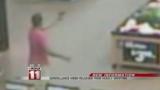 Grand Forks Shooting Video