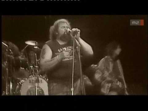 Deák Bill Gyula - Bill Kapitány Blues (1992)