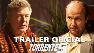 Torrente (2008) - Official Trailer