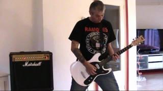 Watch Ramones Take The Pain Away video
