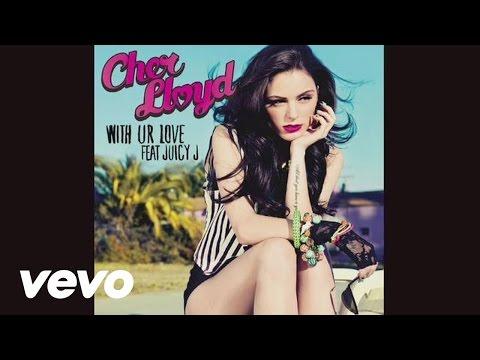 Cher Lloyd - With Ur Love (audio) Ft. Juicy J video
