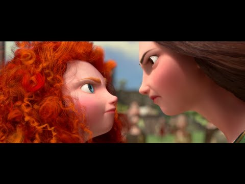 Brave is listed (or ranked) 42 on the list The Best CGI Animated Films Ever Made