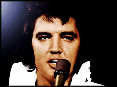 Elvis Presley - I'll Take You Home Again Kathleen
