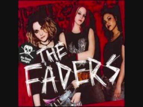The Faders - No Sleep Tonight With Lyrics video