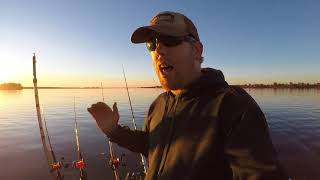 Best Catfishing Rod / Reels for Big River Catfish - 9 rod review