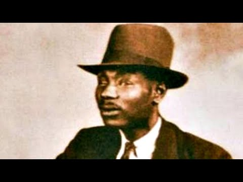'Lost Lover Blues' BLIND BOY FULLER, Blues Guitar Legend