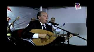 "Abdelkader CHAOU ( Part 5 ) Live in London ""AFRICA CENTRE"" 2012"