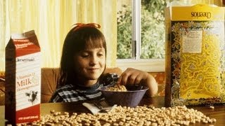 Mara Wilson on Starring in Matilda 17 Years Ago | POPSUGAR Interview
