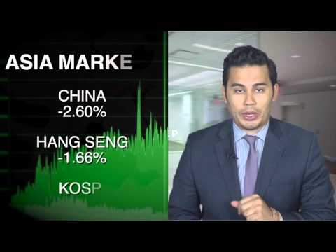 05/06: Stocks soft as investors turn to jobs data, Asia negative, SP500 in focus
