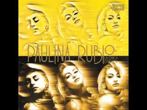 Paulina Rubio - Dime Si Soy Sexy