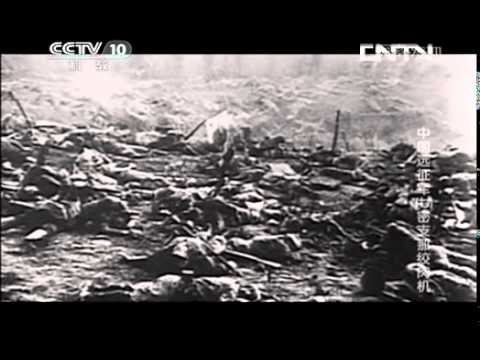 《探索發現》  中國遠征軍(七)密支那絞肉機