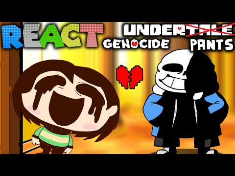 Full Free Watch  luigikid reacts to stronger than you undertale steven universe parody sans frisk chara version Movies Trailer