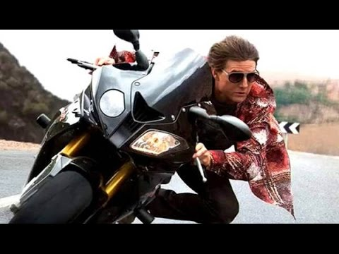 Mission Impossible 5 Car Mission Impossible 5 Rogue