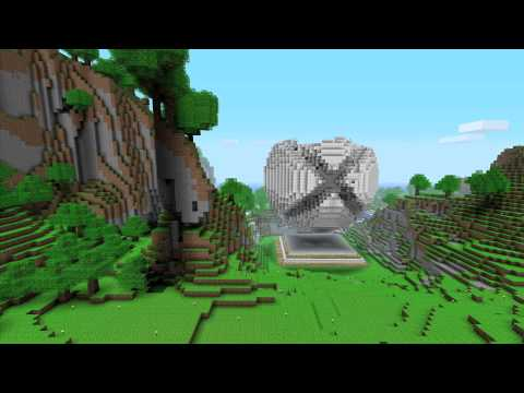 Minecraft coming to Xbox 360 - nr 1