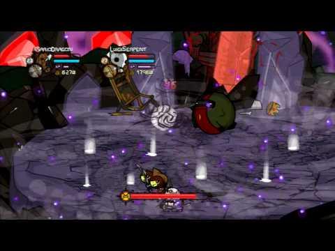 Castle Crashers Walkthrough Part 31 - Final Boss