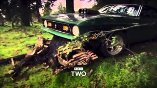 Top Gear  Patagonia Special - Trailer - TopGear.net.pl