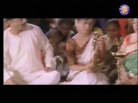 Ajithkumar & Maanu In Unnai Paartha Pinbu Naan - Kadhal Mannan video