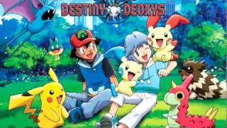 Pokemon: Destiny Deoxys - This Side of Paradise (Lyrics in Description)