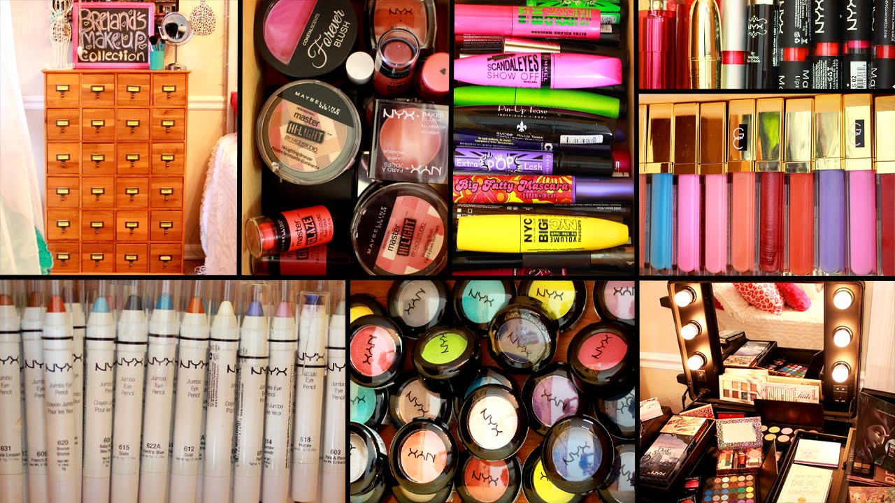 Makeup Collection Pictures Makeup Collection 2015