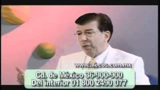 """Carlos Baca en Entrevista con Jaime Maussan """"El Manual Naturista para Vivir Saludable y Feliz"""""""