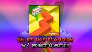 Dancing Line | The Hip Hop Evolution w/ Cringe-O-Meter