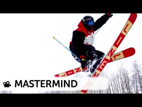 2014 Line Mastermind Skis - LIGHT. FUN. EASY. SKI FOR PROGRESSING FAST