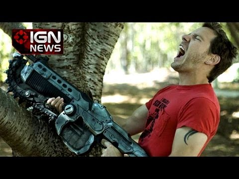 IGN News - Cliff Bleszinski Speaks Out On Used Games