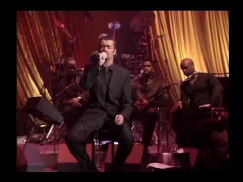George Michael - I Can't Make You Love Me Music Videos