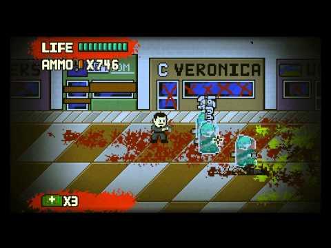 Dead Pixels Survival: Tips n' Tricks