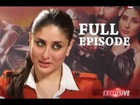 Daily Bollywood Gossips (20 Min) - Mar 21, 2012