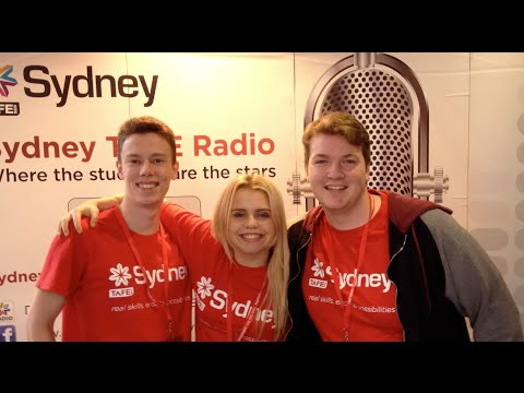Vale, Sydney TAFE Media classes of 2014