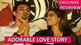 Shakti Arora And Neha Saxena's Perfect Love Story | Exclusive Interview