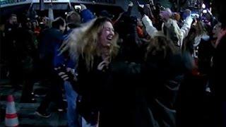 Raw: Clemson Celebrates College Football Title