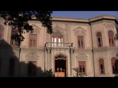 Tehran Cultural Scenes (Museums, Parks & Palacs)