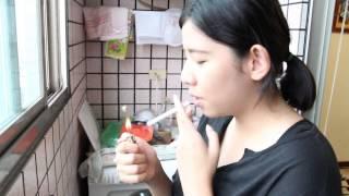 紫錐花  反菸毒