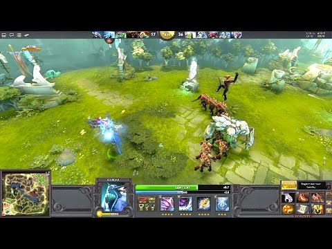 10 Little Known Facts about DOTA
