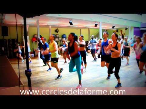 Body Attack 86 Chorégraphie Lesmills Septembre 2014 - Cercle Ornano Paris video
